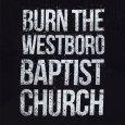 画像4: Still Alive / Burn The Westbord Baptist Church T/S (4)