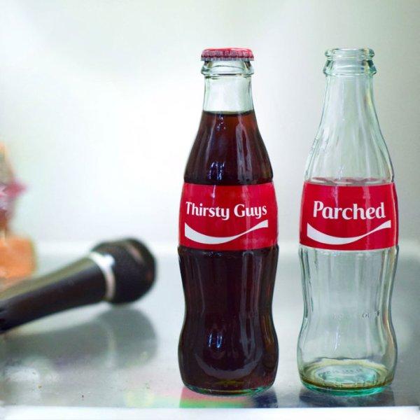 画像1: Thirsty Guys / Parched【12inchアナログ】 (1)