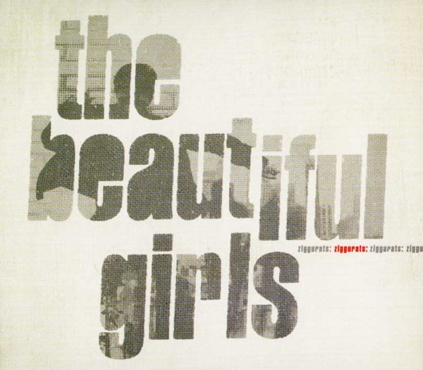 画像1: The Beautiful Girls / Ziggurats (1)