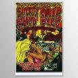 画像1: Slightly Stoopid / Blazed & Confused Concert ポスター (1)