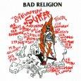 画像3: Bad Religion / Suffer 1989 Tour T/S (3)
