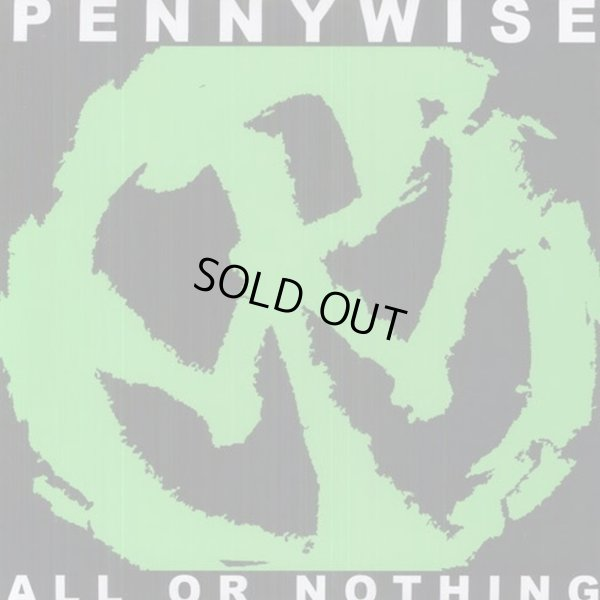 画像1: Pennywise / All Or Nothing [12inch アナログ] (1)