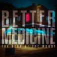 画像1: The Best of The Worst / Better Medicine [12inch アナログ] (1)