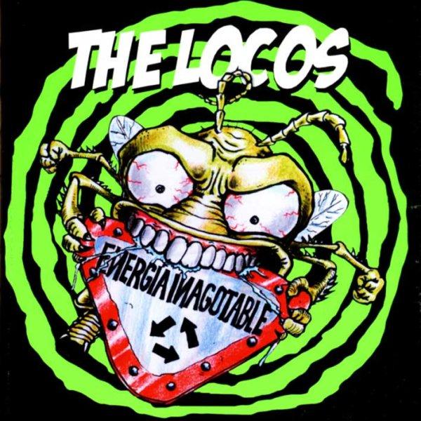 画像1: The Locos / Energia Inagotable (1)