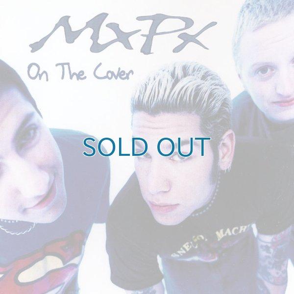 画像1: MxPx / On The Cover【日本盤】 (1)