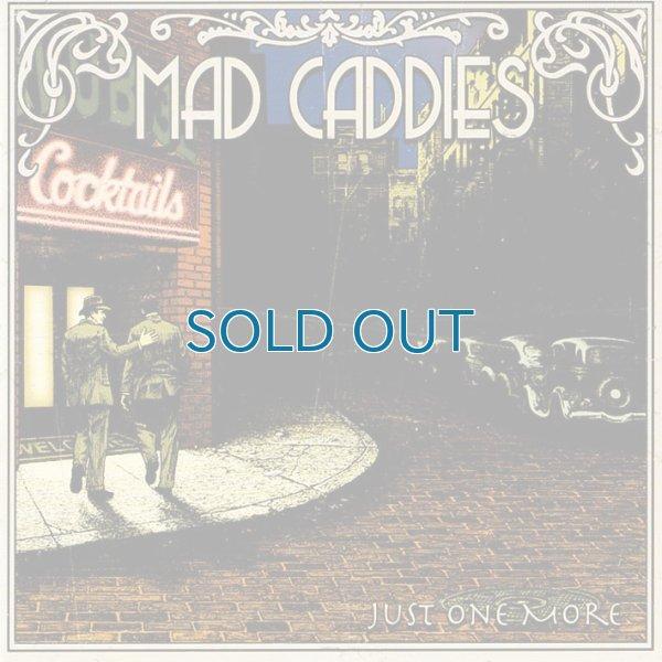 画像1: Mad Caddies / Just One  (1)