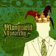 画像1: Straight Outta Junior High  / Mongoloid Monarchy (1)