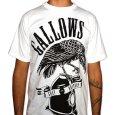 画像4: Gallows / Grey Britain Shirt T/S【送料無料】 (4)