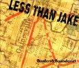 画像1: Less Than Jake / Borders & Boundaries (1)