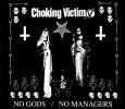 画像1: Choking Victim / No Gods, No Managers (1)