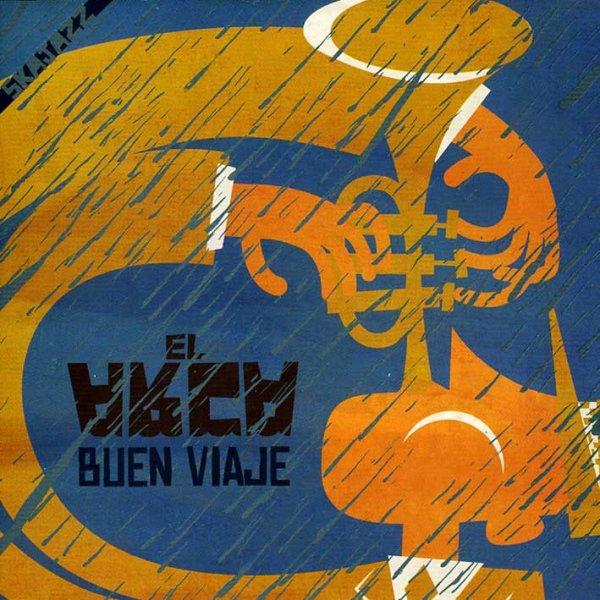 画像1: El Arca / Buen Viaje (1)
