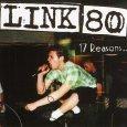 画像1: LINK 80 / 17 Reasons (1)