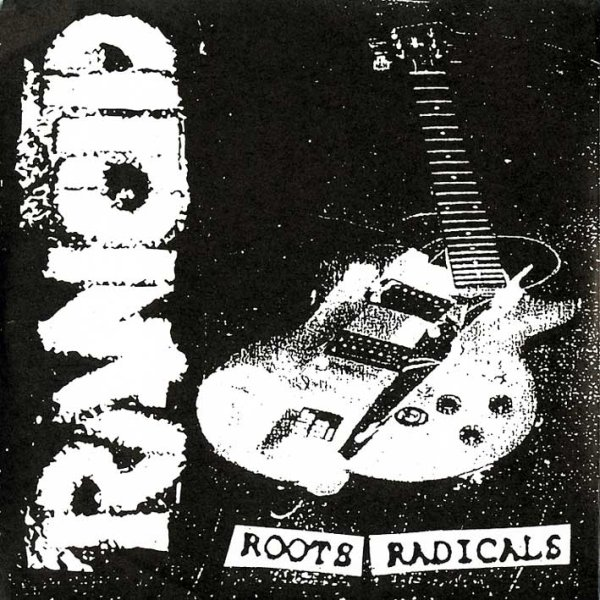 画像1: Rancid / Roots Radicals (1)