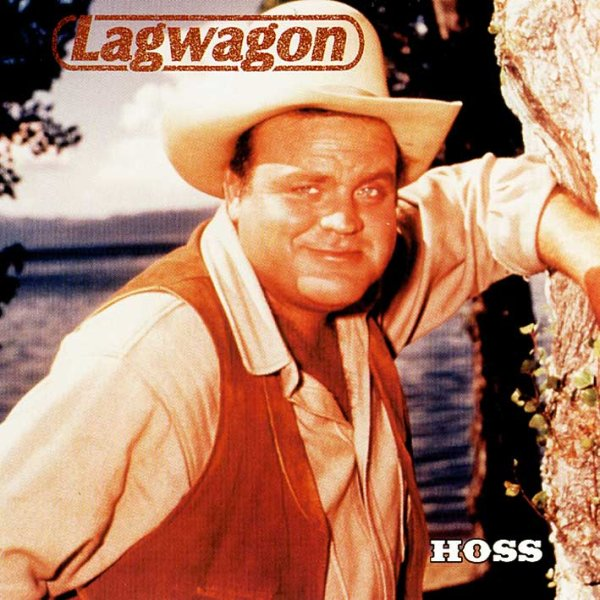画像1: Lagwagon / Hoss [Remastered] (1)
