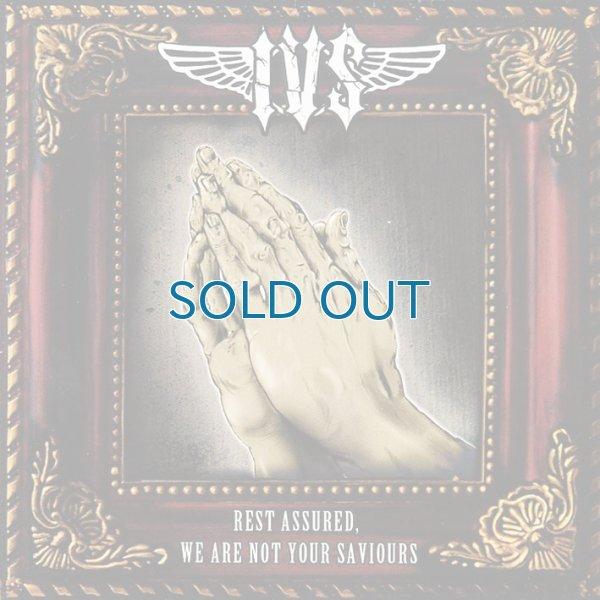 画像1: IVS / Rest Assured,We Are Not Your Saviors (1)