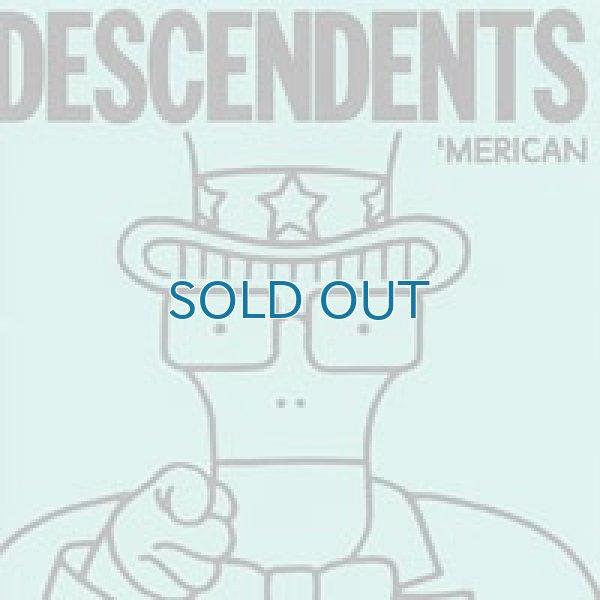 画像1: Descendents / 'Merican [EP] (1)