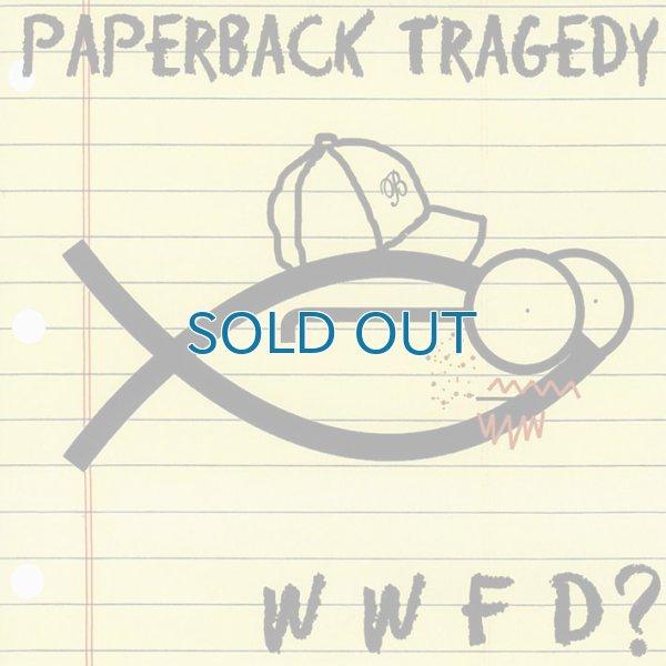画像1: Paperback Tragedy / Wwfd (1)