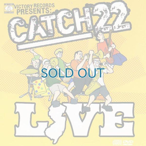 画像1: Catch 22 / Live (1)
