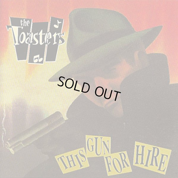 画像1: The Toasters / This Gun for Hire (1)