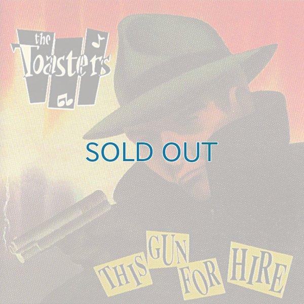 画像1: The Toasters / This Gun for Hire (1)