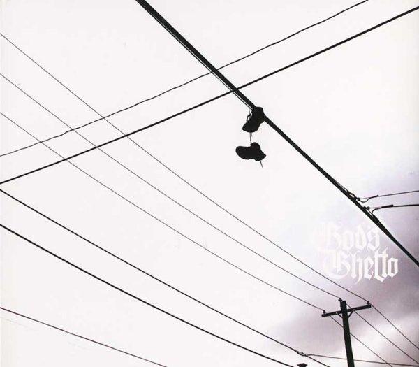 画像1: Ruder Than You / God's Ghetto (1)