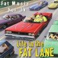 画像1: V.A. / Fat Music Vol. IV: Life In The Fat Lane (1)