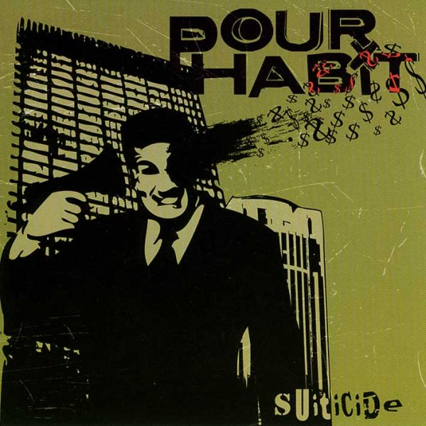 画像1: Pour Habit  / Suiticide (1)