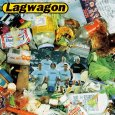画像1: Lagwagon / Trashed (1)