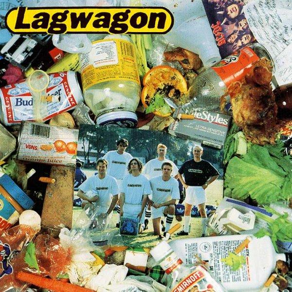 画像1: Lagwagon / Trashed [Remastered] (1)
