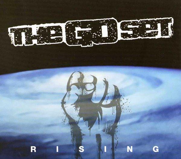 画像1: The Go Set / Rising (1)