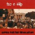 画像1: Sic & Mad / Songs For The Revolution (1)