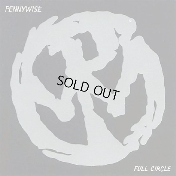 画像1: Pennywise / Full Circle【日本盤】 (1)