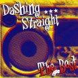 画像1: Dashing Straight / The Best【送料無料】 (1)