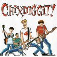 画像1: Chixdiggit! / Chixdiggit! (1)