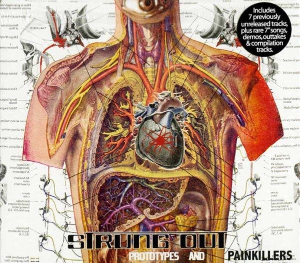 画像1: Strung Out / Prototypes And Painkillers (1)