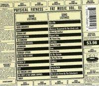 画像1: V.A. / Fat Music Vol. III: Physical Fatness