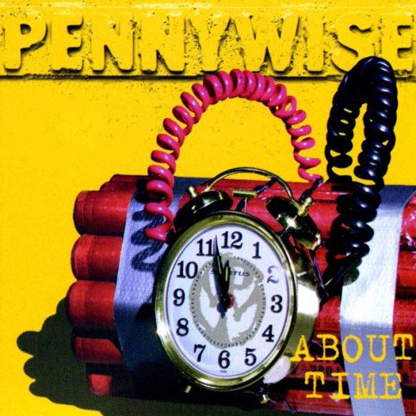 画像1: Pennywise / About Time (1)