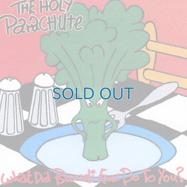 画像1: The Holy Parachute / What did Broccoli Ever Do To You? (1)