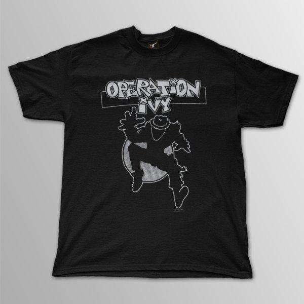 画像1: Operation Ivy / Ska Man T/S (1)
