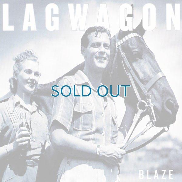 画像1: Lagwagon / Blaze (1)