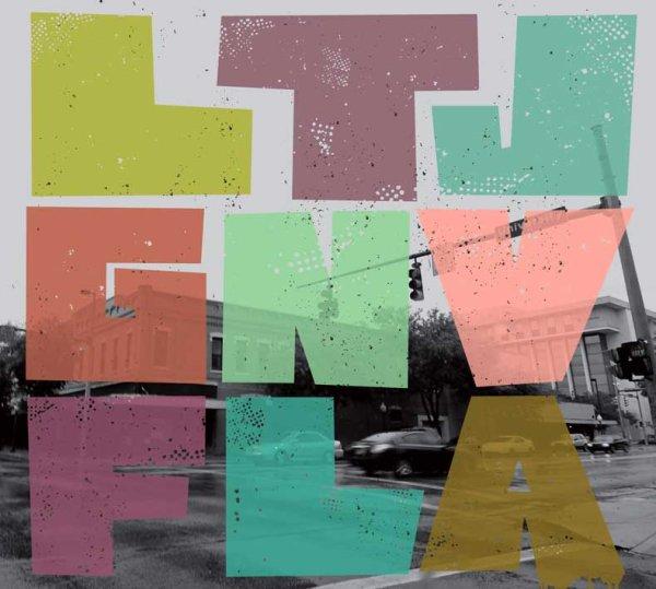 画像1: Less Than Jake / GNV FLA【日本盤】 (1)