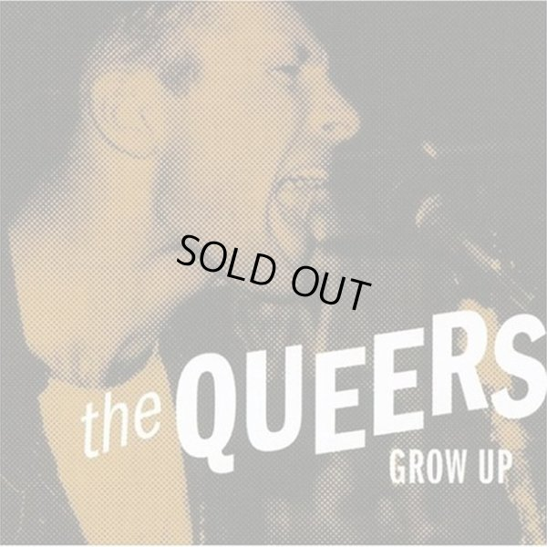 画像1: The Queers / Grow Up (1)