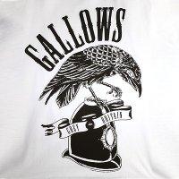 画像2: Gallows / Grey Britain Shirt T/S【送料無料】