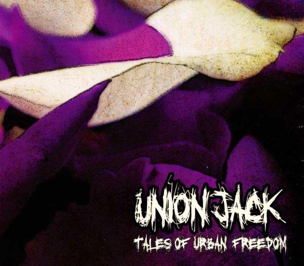 画像1: Union Jack / Tales Of Urban Freedom (1)