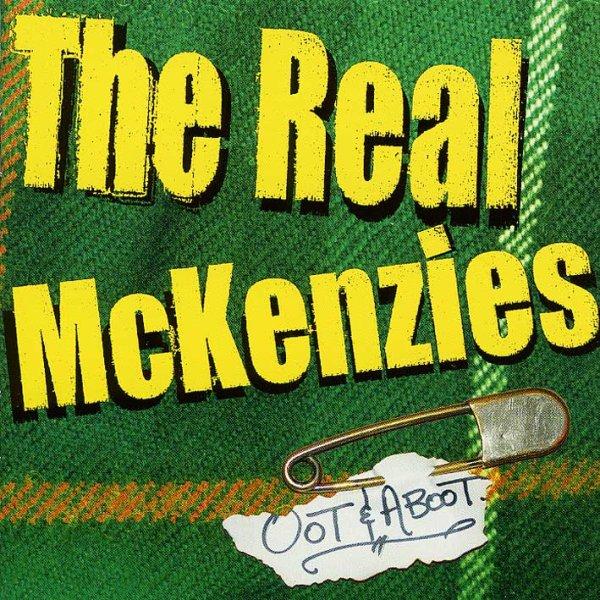 画像1: Real McKenzies / Oot & Aboot (1)