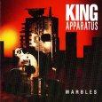 画像1: King Apparatus / Marbles (1)