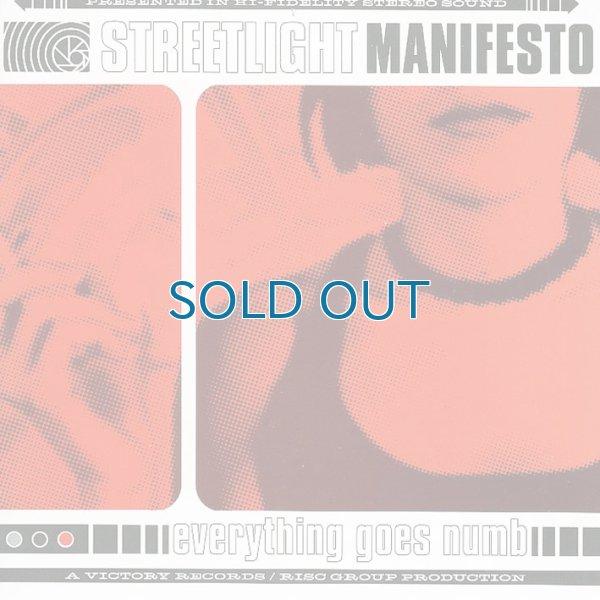 画像1: Streetlight Manifesto / Everything Goes Numb (1)