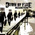 画像1: Down By Fire / Reignition (1)