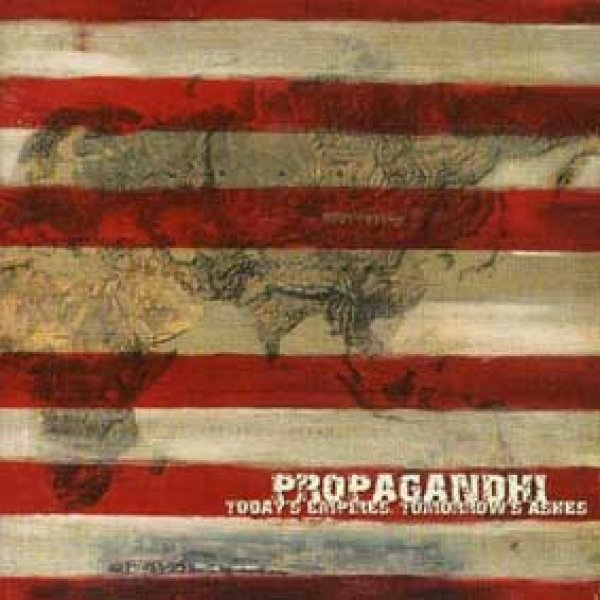 画像1: Propagandhi / Today's Empires, Tomorrow's Ashes (1)