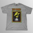 画像1: Bad Brains / Capitol (Gray) T/S (1)